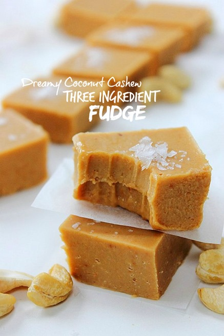 Coconut Cashew Fudge (46) title