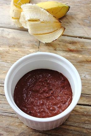 Instant Chocolate Paleo Mug Cake (6)