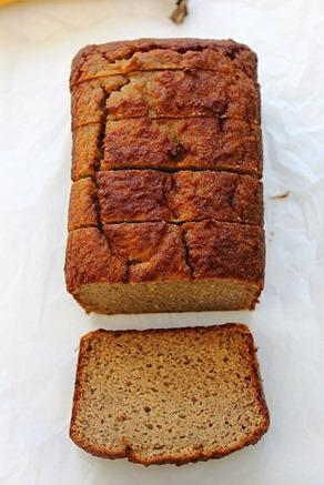 Paleo Banana Bread (1)