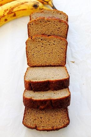 Paleo Banana Bread (2)