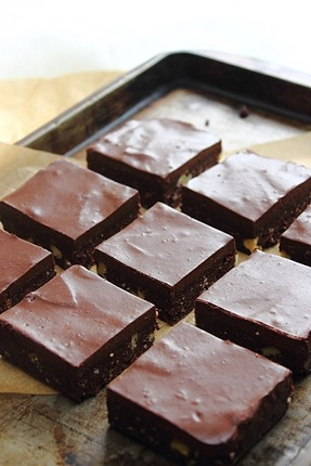 Raw Brownies (11)