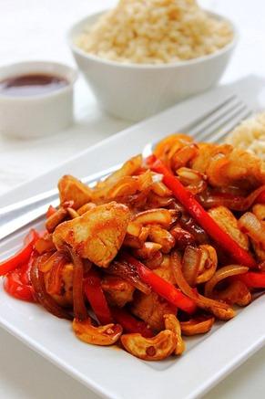 Chicken Kung Pao (15)