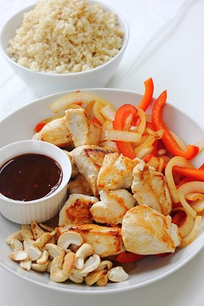 Chicken Kung Pao (3)