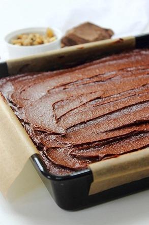 Ultimate fudgy avocado brownies (16)