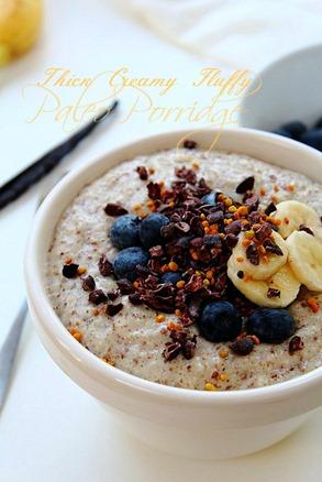 Paleo Porridge (19 Titl)