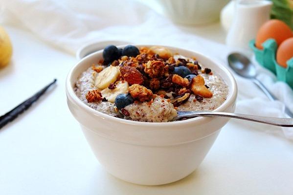 Paleo Porridge (1)