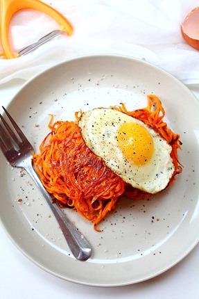 Simple Sweet Potato Noodle Buns (14)