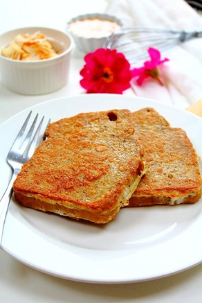 Cashew French Toast (14)
