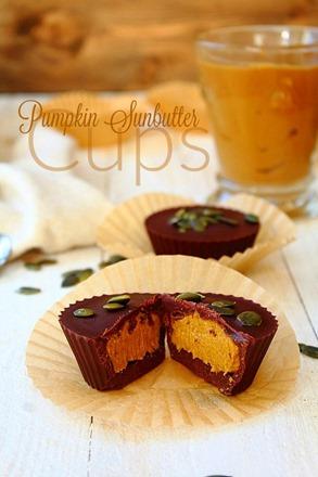 Pumpkin Sunbutter Cups (8) title