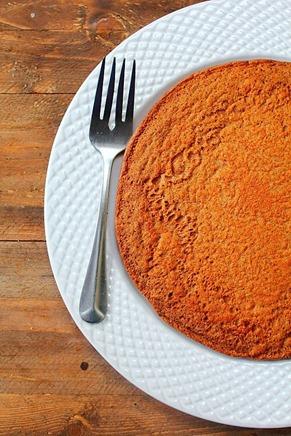 Jumbo Chocolate Protein Pancake (2)