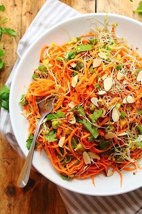 Chipotle Sweet Potato Noodle Salad (12)