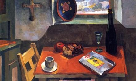 Mary Jane White – Lentils