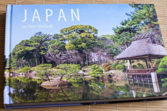 Japan Fotobuch