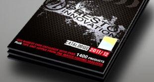 Nouveaux catalogues preston innovations, korum et sonubaits