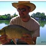 la pêche au quiver et le Specimen hunting