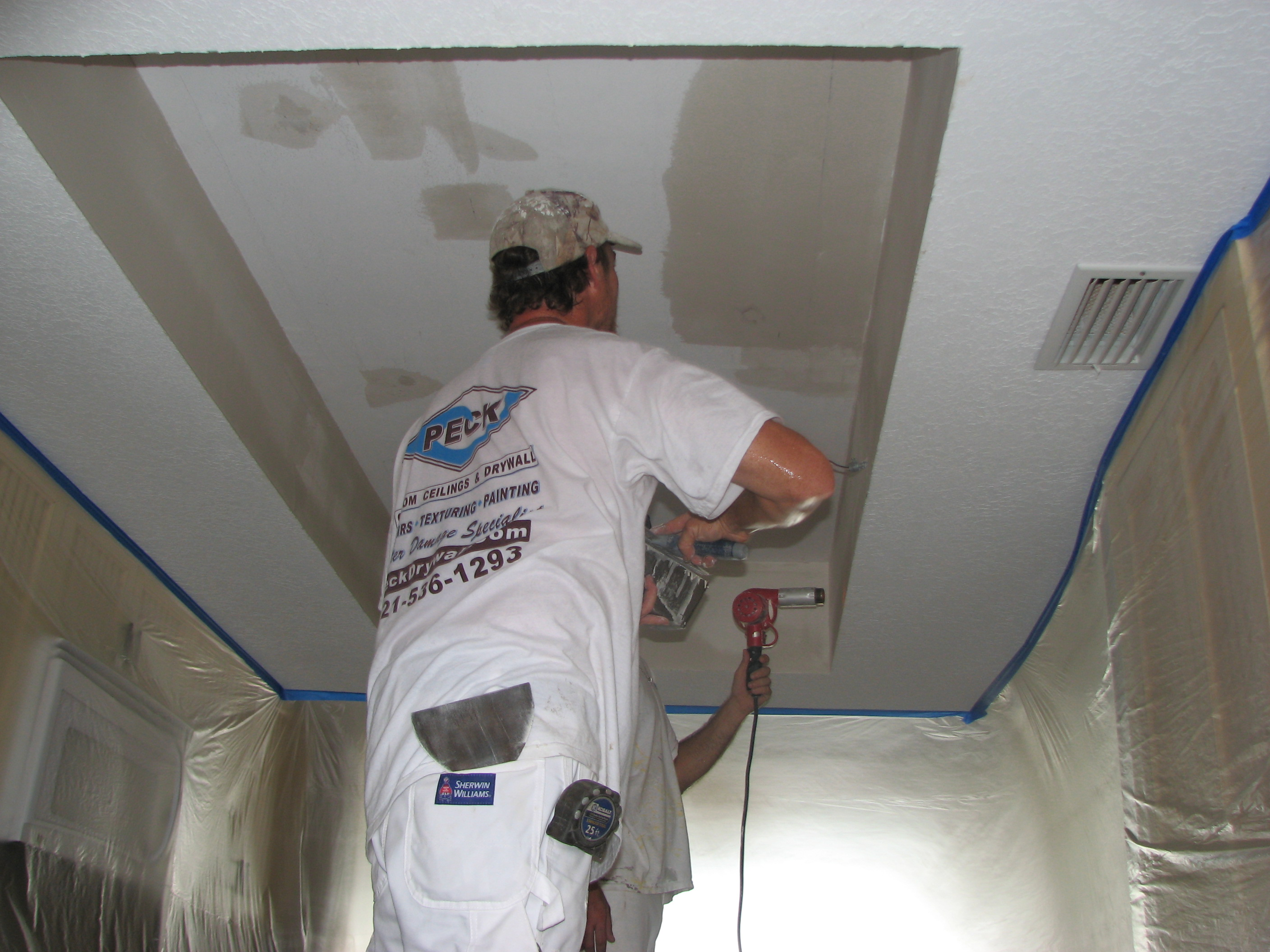 what to do with my old kitchen drop ceiling lighting kitchen ceiling light Doing some drywall and mud work