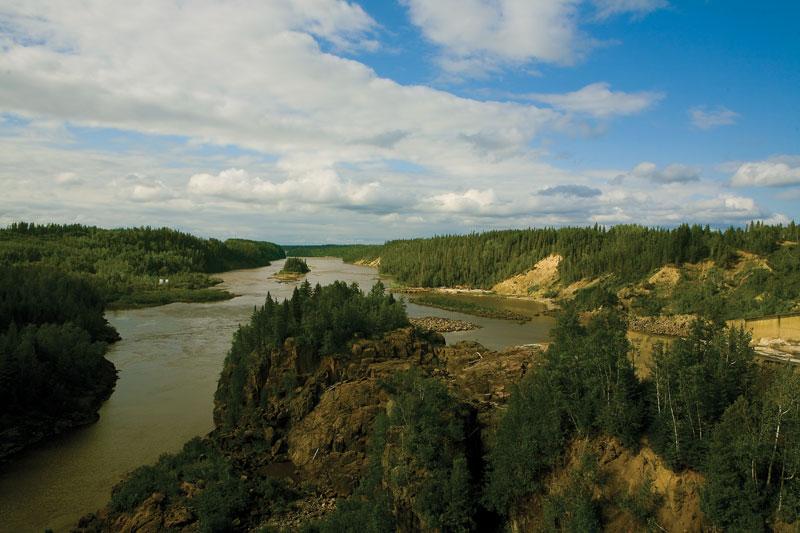 Abitibi River