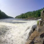 Recollet Falls