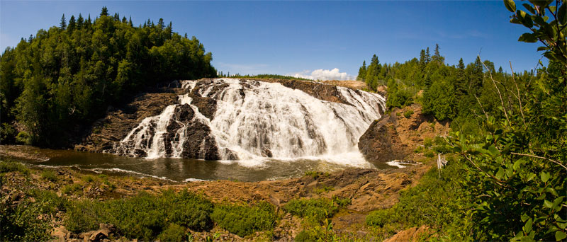 Magpie Falls