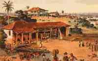 BRASIL-COLONIA