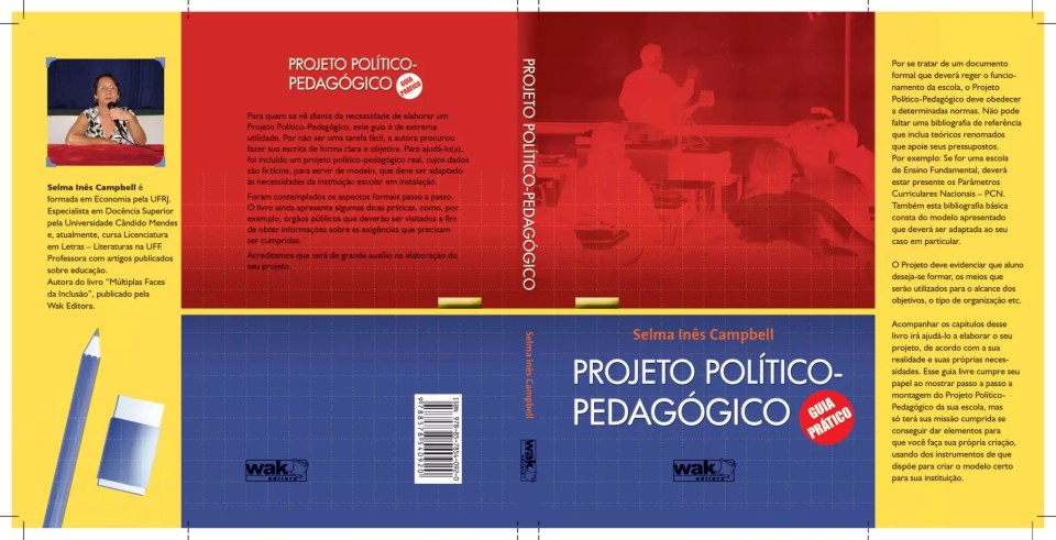 Projeto Político Pedagógico - Guia Prático