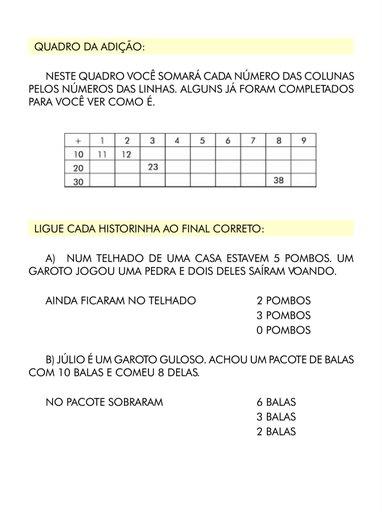 matemática 1.9