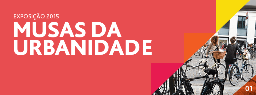 Musas da Urbanidade em São Paulo!