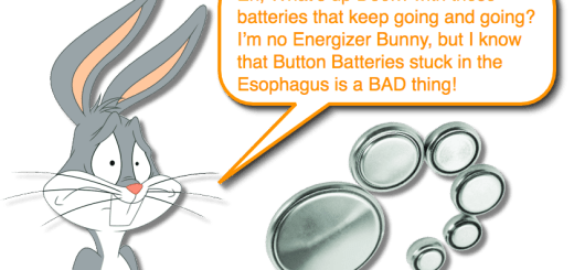 Button Batteries