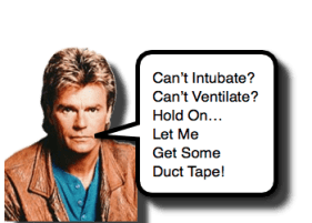 Can't Intubate Can't Ventilate