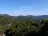 Cixerri's hills