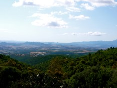 Cixerri Valley