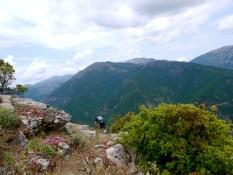 Trail Su Suergiu Mannu