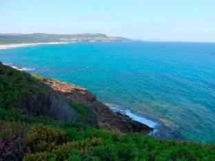 Spiaggia Funtanamare