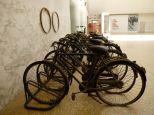 Biciclette dei minatori