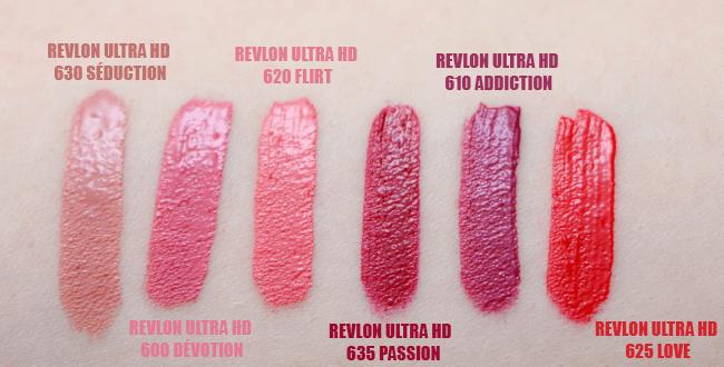 Revlon-UltraHD-Matte-Lipcolor-swatchs