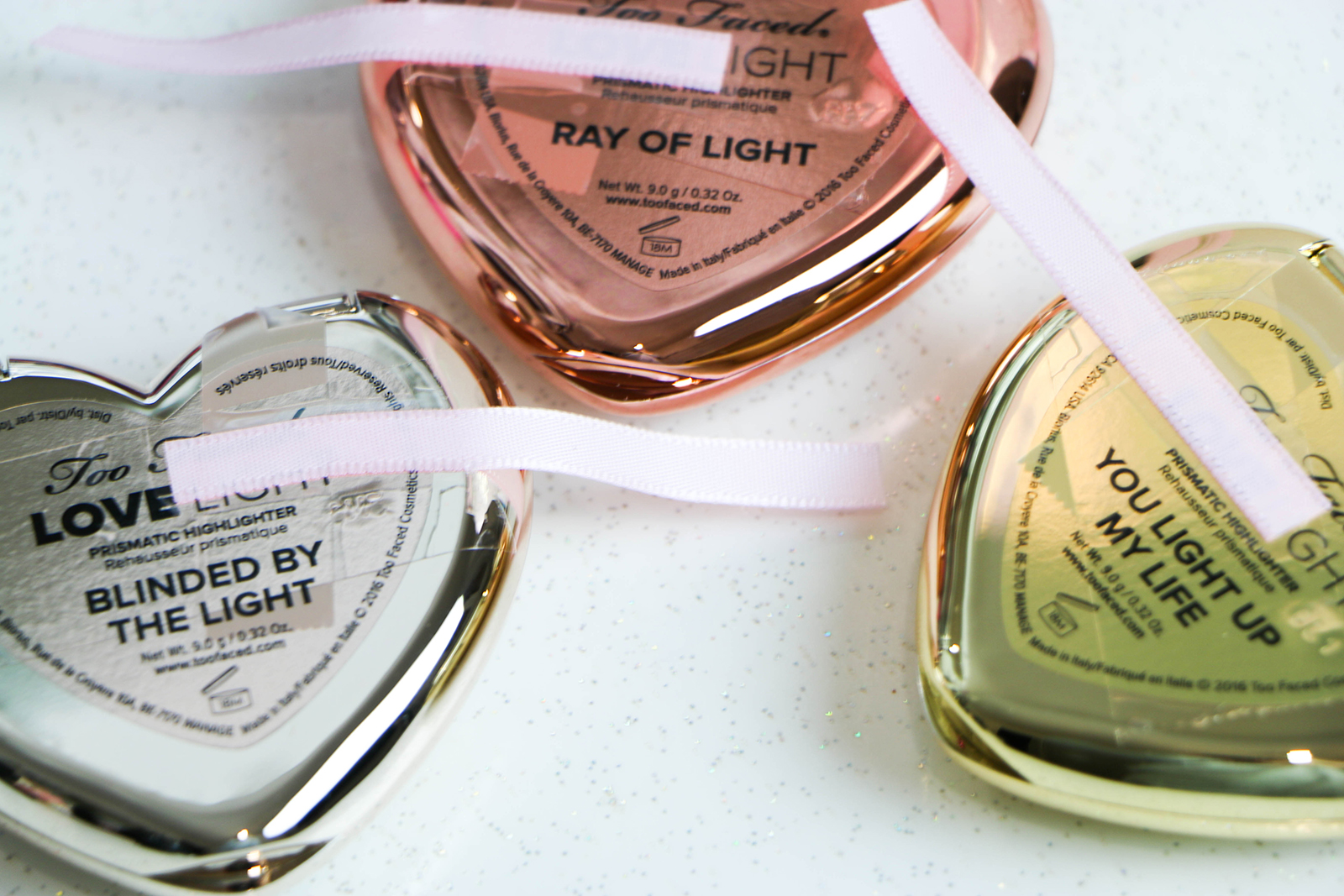 Too Faced Love Light Enlumineur_4