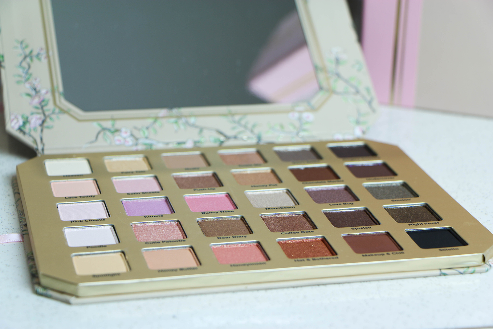 Too Faced Natural Love_3