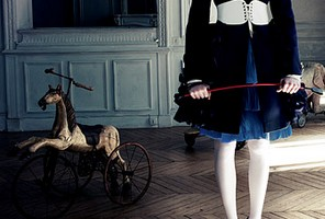 Fashion photographer : Bruno Dayan
