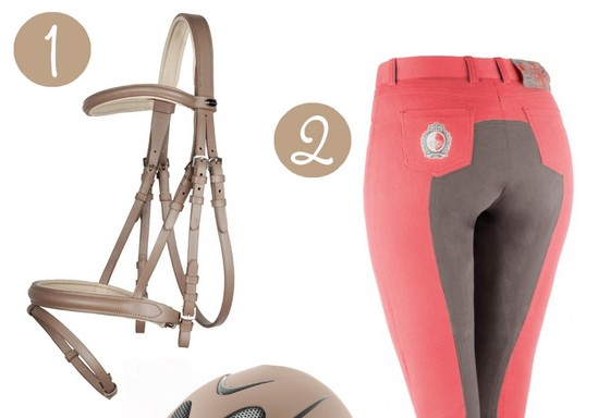 Equestrian Fashion : Divoza Horseworld
