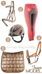 Equestrian Fashion : Divoza Horseworld