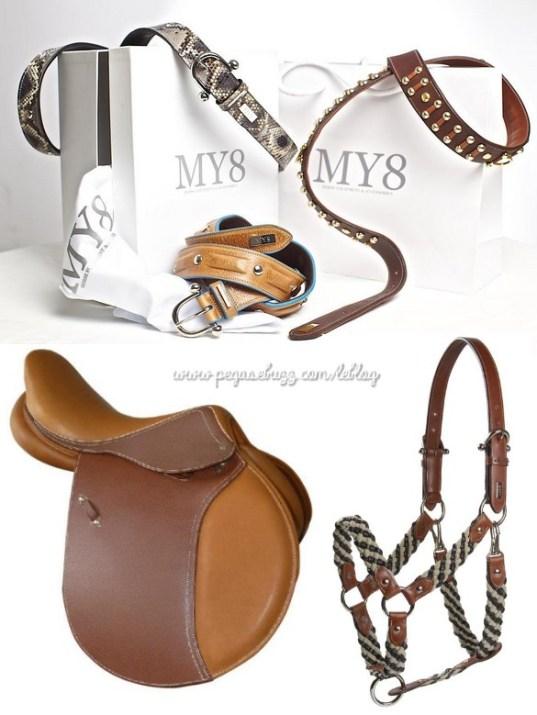 MY8 Horse Equipment & Accessories