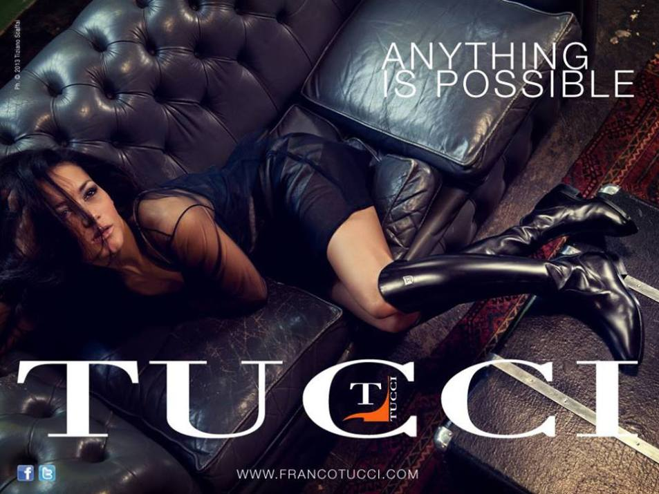 Franco Tucci - Anything is possible