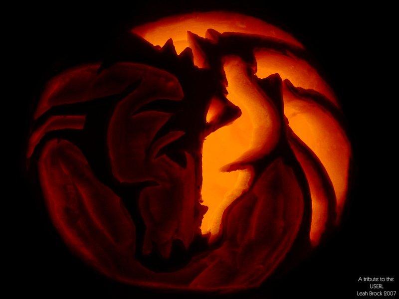 www.pegasebuzz.com | Equestrian pumpkin - citrouille équestre