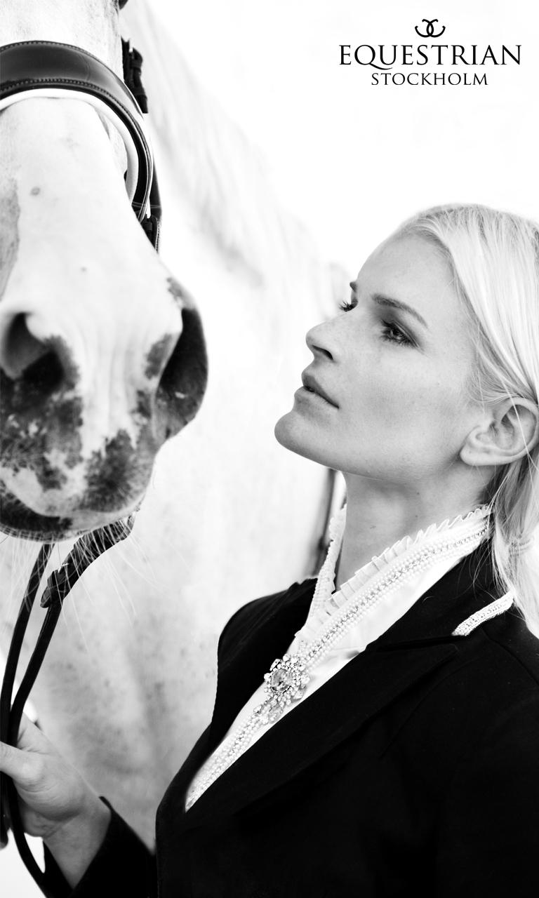 www.pegasebuzz.com ⎪ Equestrian Apparel : Equestrian Stockholm