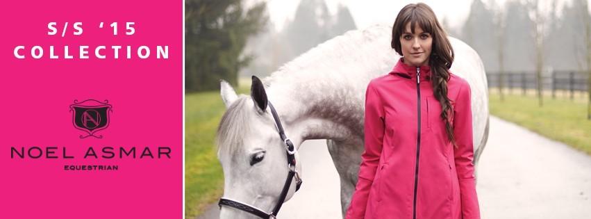 www.pegasebuzz.com | Asmar Equestrian, spring-summer 2015