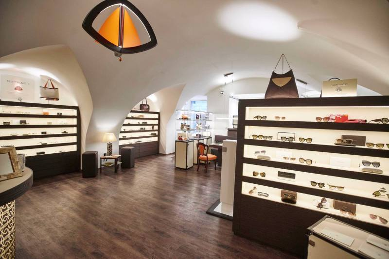www.pegasebuzz.com | Maybach Saddlery boutique, Austria.