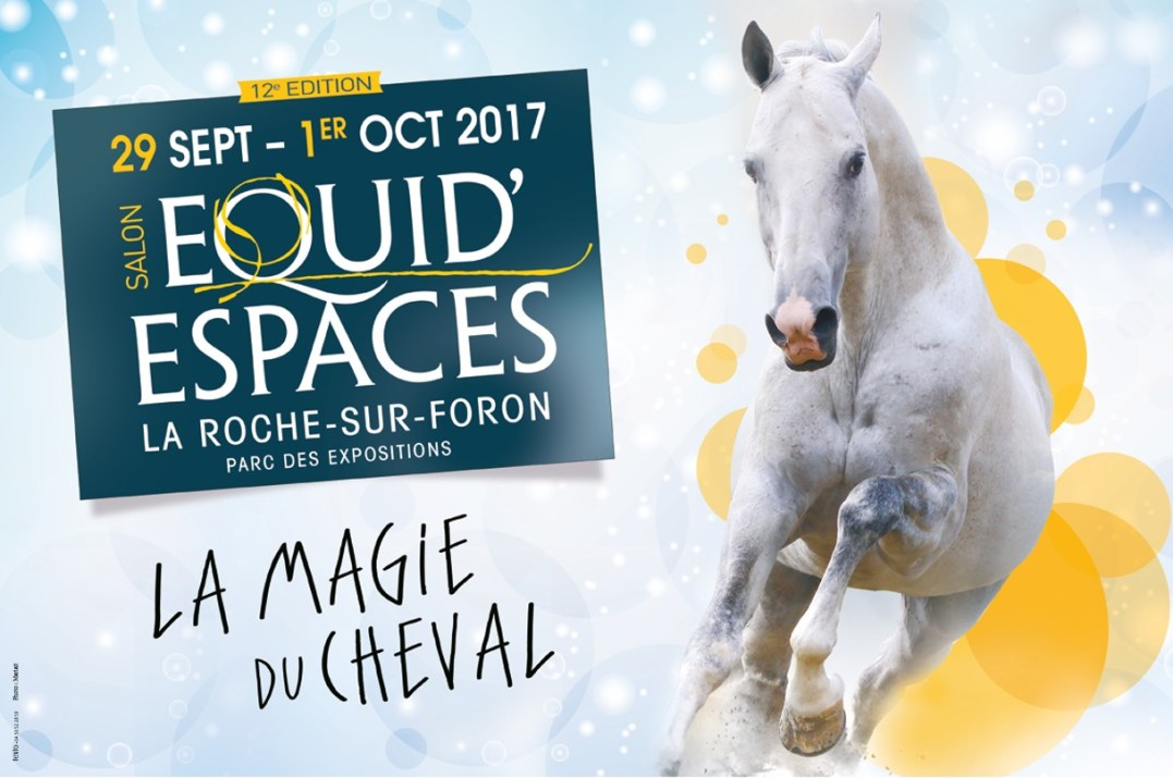 Equid'Espaces - La Roche-sur-Foron