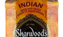 Sharwood's Tomato Biryani Recipe