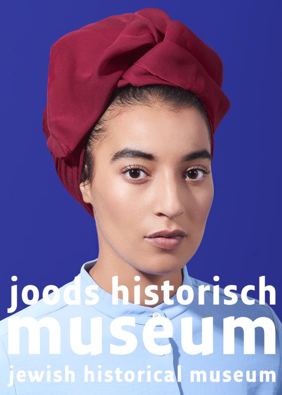 JCK Museum Amsterdam | FACE IT! - Peggy Kuiper - peggykuiper.com