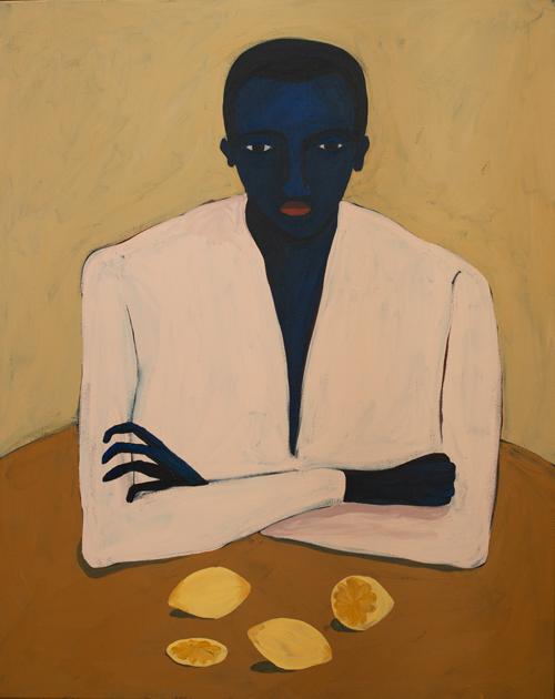 Lemons - Peggy Kuiper - peggykuiper.com